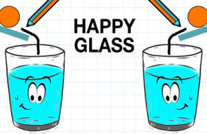 happy glass game